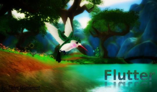 flutterthehero3